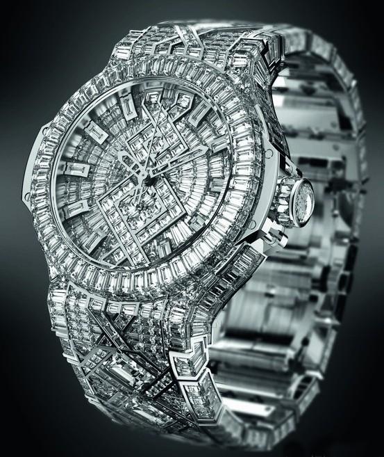 3000万手表