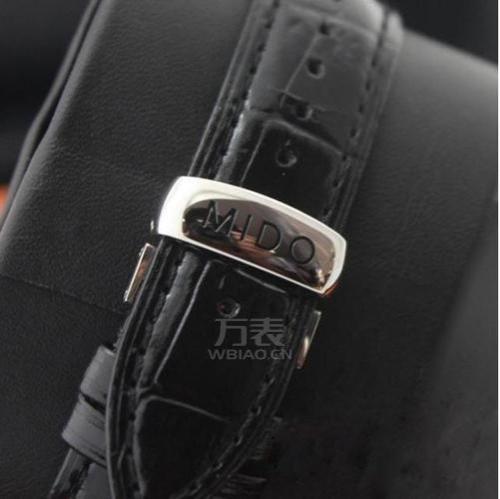 美度手表如何保养?