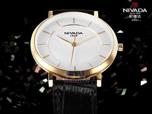 尼维达手表好不好?一起走近百年传承的瑞士经典手表品牌