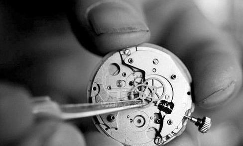 手表发条坏了怎么办?腕表发条故障原因及修复方法说明