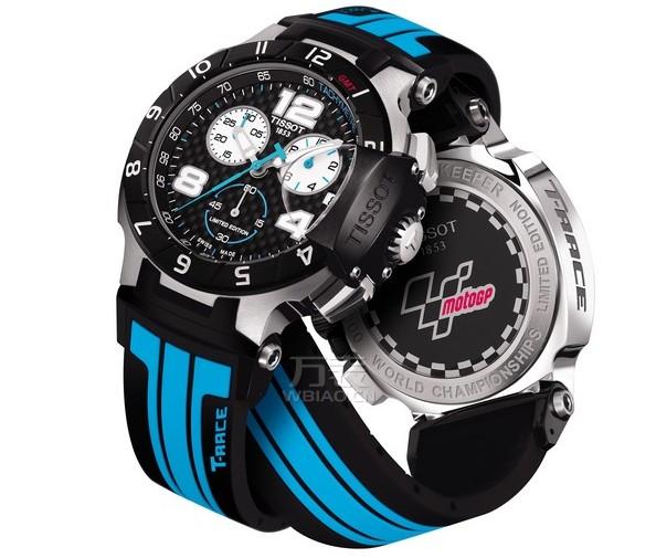 天梭限量版手表