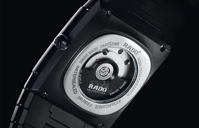 雷达表怎么看型号?辨别雷达手表真假招数