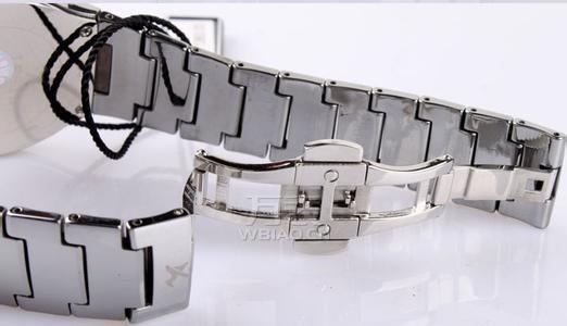 精工钢表带怎么拆?手表拆卸过程全解