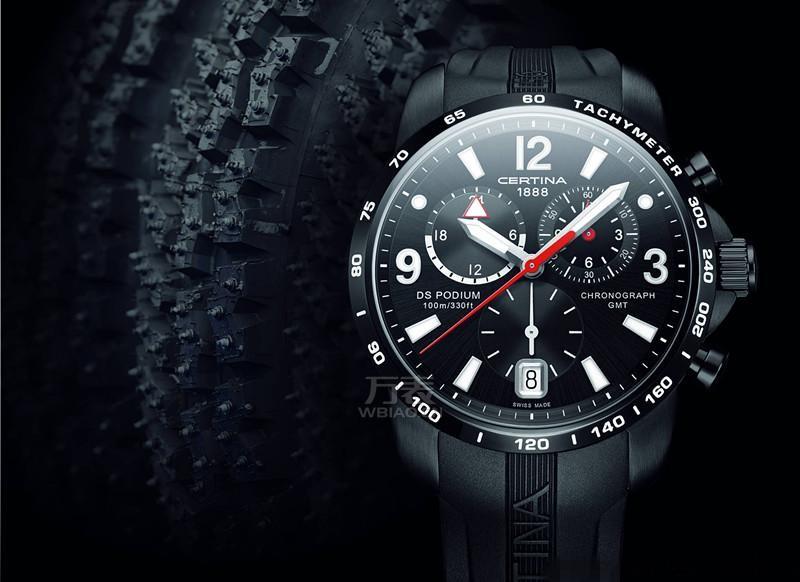 瑞士雪铁纳手表好不好?时尚腕表标配
