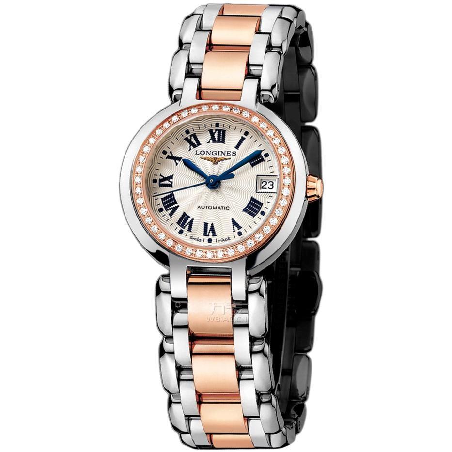 名牌钻石手表