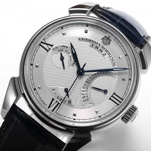 """手表保养常识——""""养护七篇""""让手表永不失色"""