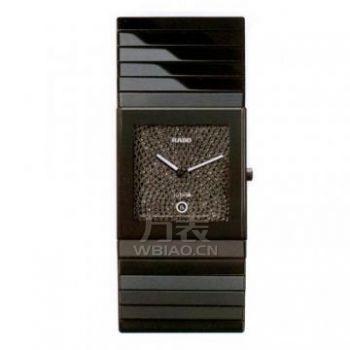rado手表怎样调时间?