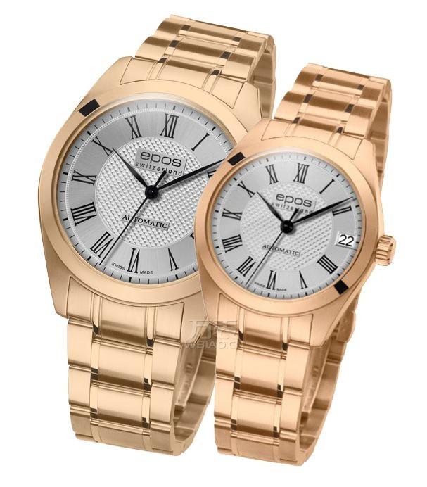 手表代表什么?送时计,送的是心意