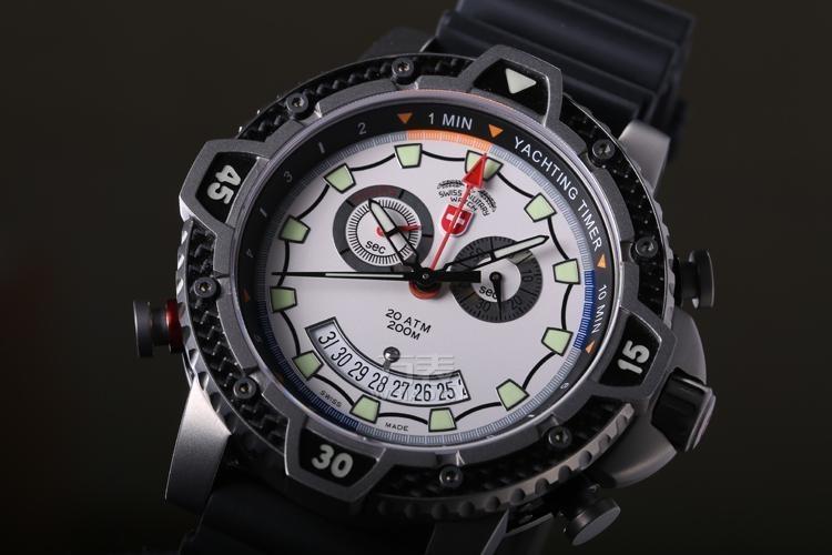 手表夜光辐射对人体是否有危害?夜光物质原料是什么?