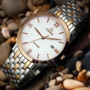 爵尼手表多少钱?精致手表,腕上艺术浑然天成