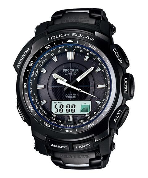 光动能手表的原理——全面解析光动能手表