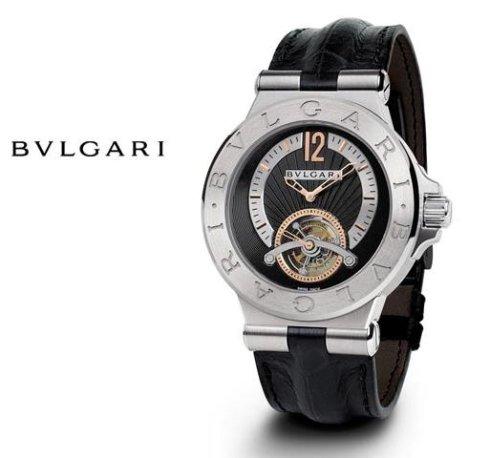 李冰冰宝格丽手表图片赏析——感悟别致的奢华之美