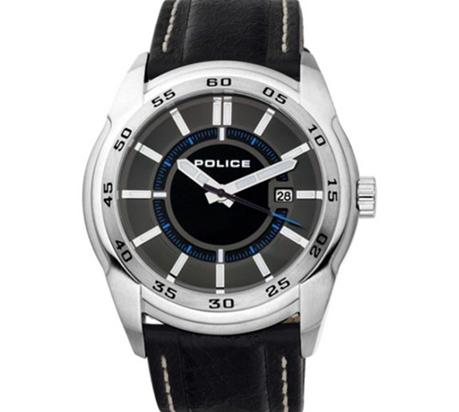 警察专用手表,police时计上的王者风范