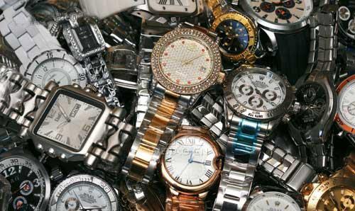 从广州买a货手表事件浅谈选购a货手表的合理性