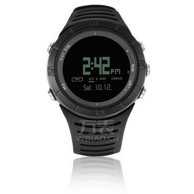 详解运动手表怎么用——运动手表的类型和使用说明