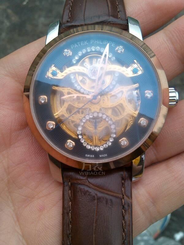 【手表进水紧急处理】简述如何处理百达翡丽手表进水