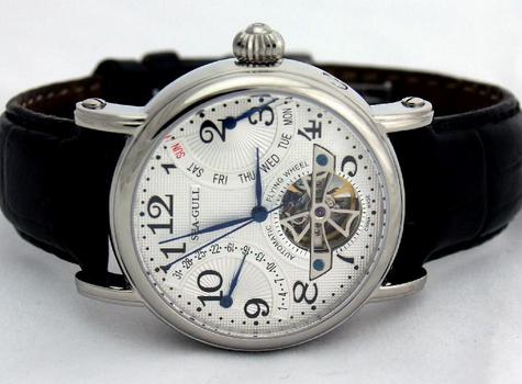 海鸥手表价格和图片,全方位了解海鸥手表