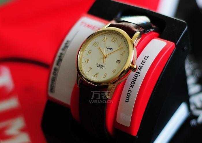 你知道的天美时手表怎么样?了解真正的TIMEX手表