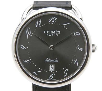 爱马仕表换电池,爱马仕Hermes腕表换电池小常识