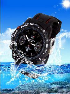 手表防水原理是什么?手表防水数字说明什么