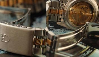 帝驼手表真假:手表行家教你一眼看穿粉饰的骗局