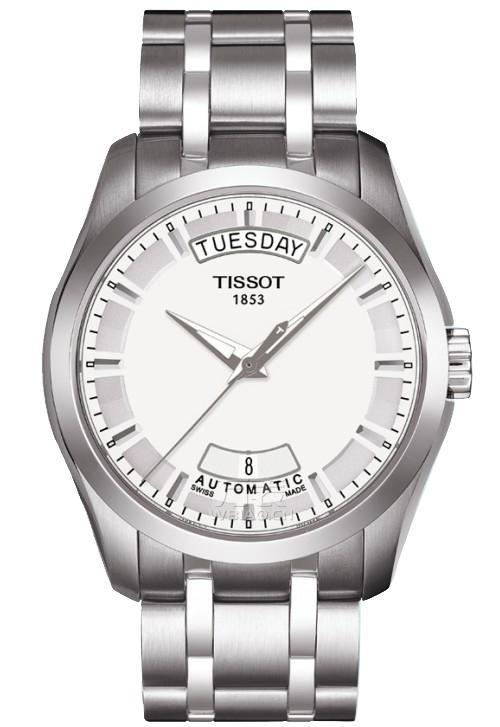 """探讨天梭手表如何?还原天梭手表最洁净的""""面容"""""""