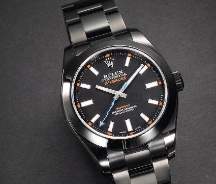 置换劳力士手表,少不了需要了解的手表常识