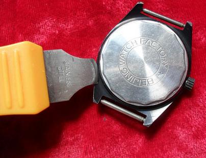 手表的组成 手表中的奥秘你知多少?