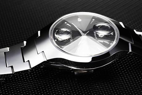 手表镜面花了怎么办,处理手表镜面的小妙招