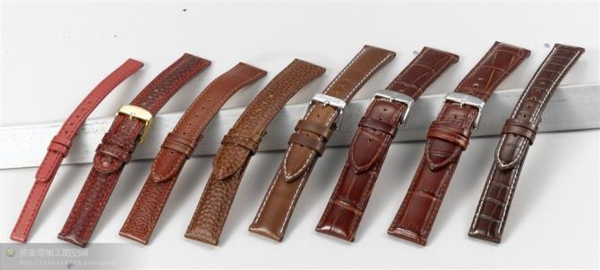 金属手表表带长了,如何卸表带节