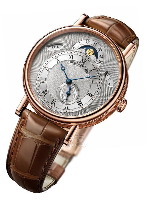 宝玑手表标