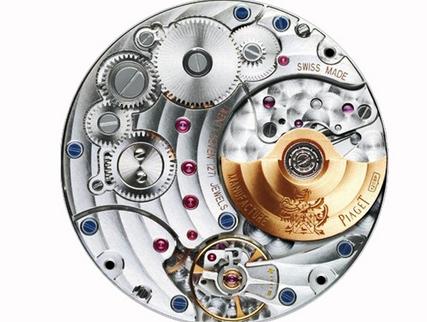 伯爵手表怎么看型号,看准了才是真赢家