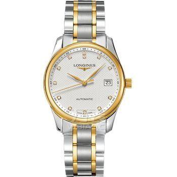 奢尚腕表需养护——浪琴手表洗油保养全解