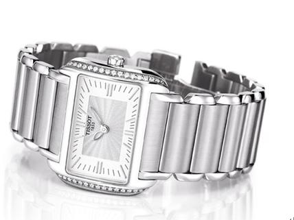 天梭25钻手表价格,佩戴25钻手表做不一样的自己