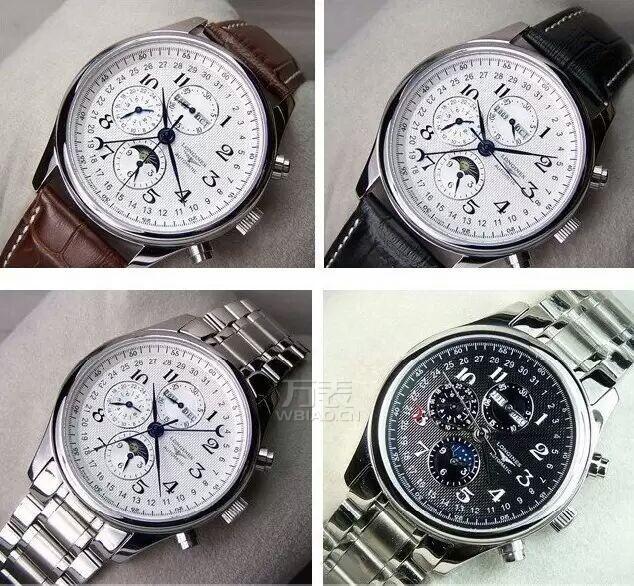 浪琴自动机械表怎么样?品质腕表穿戴需多心