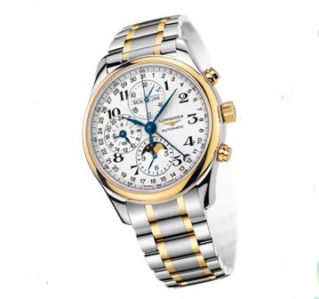 浪琴名匠系列手表怎么样,浪琴名匠展示无尽的优雅超凡魅力