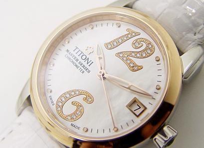 日本梅花手表,你若梅花在手,一切皆可到手