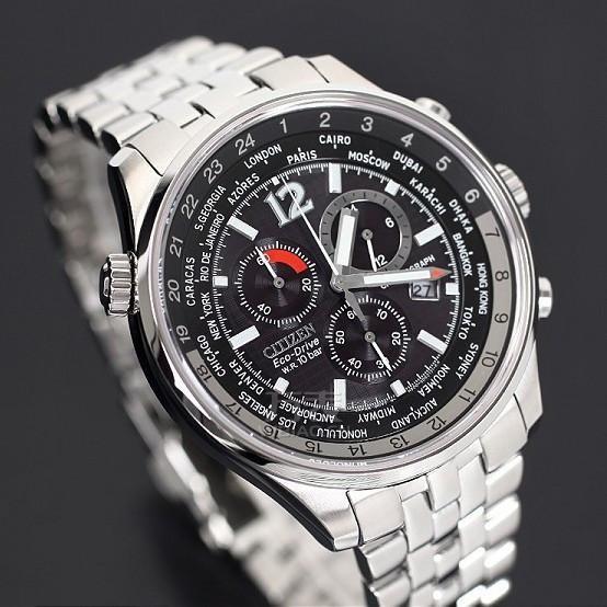西铁城手表世界排名,品质卓越的精品手表