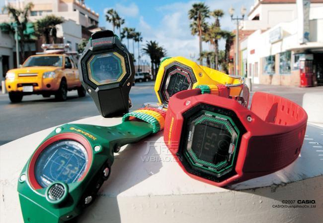 卡西欧手表质量好吗?资深表粉从功能、技艺为您解析质地