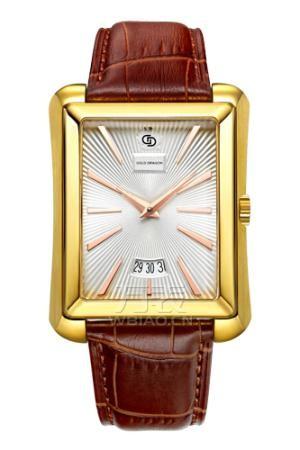 明丰黄金重磅推出『尊尚』高级黄金腕表系列