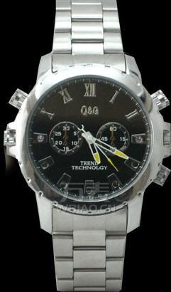 瑞士军工手表怎么样?瑞士军工表彰显男士大气风范