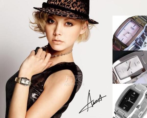 卡西欧手表质量怎么样?无法复制且长寿的高质精品