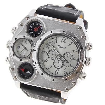 陆军专用手表图片——鉴赏腕间的硬朗军人气质