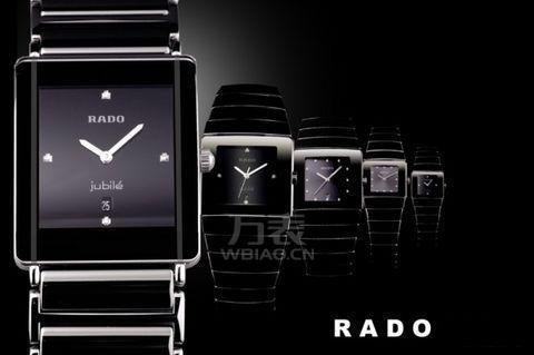 雷达手表型号怎么看?RADO手表怎么看型号?