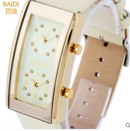 百迪手表怎么样?时尚新兴手表品牌