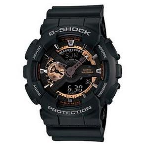 gshock手表的突破