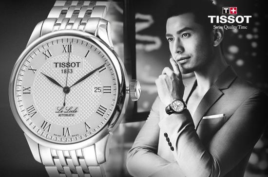 TISSOT天梭手表假货充斥市场 辨别真假有方法