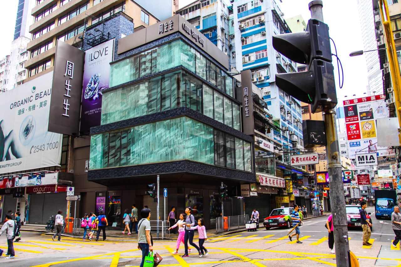 香港买天梭便宜吗?去香港买天梭手表的利弊解读