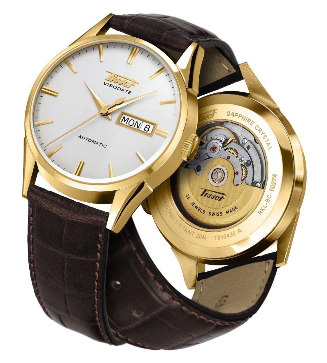 天梭好吗?天梭手表怎么样?天梭表质量好吗?