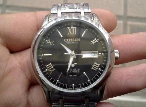 西铁城手表更换表带怎么办 带你一起了解西铁城手表表带常识